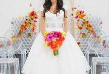 Bride Attire! ❤️ / by Caitlin Urton