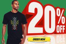Ethiopian Designs / Ethiopian Designs, T-Shirts, Garments, Authentic Merchandises, logo design etc..