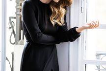 Back in Black / Beautiful in Black