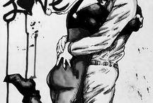 Harley quinn/Joker