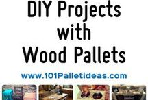 Pallet projects oulike idees