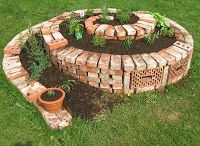 Zahrada / Nejen prací živ je člověk. Co se mi líbí, co mě těší, co mě baví. Pro inspiraci i potěchu oka.