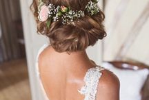 Dresses & Hair
