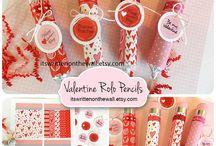 valentines / by Toni Llewellyn