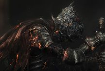 The art of Dark Souls III