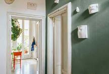 Italian interiors inspiration