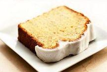 νηστίσιμα κέικ