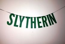 Slytherin | aest.