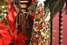 christmas / by Fran Quinn
