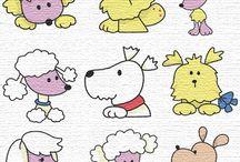 Cachorros / Cachorros diversos