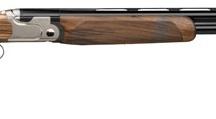 Shotguns hunt &trap