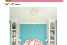 bedroom ideas / by Melisa Buttrfly