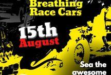 CAR/Racing Posters
