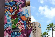 Guam Art / Guam Art