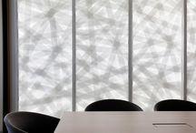 interior design | pattern