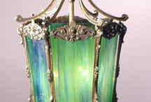 Lámpák - Lamps