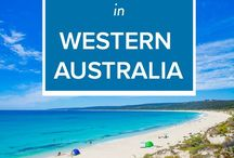 Western Australia / Celebrating all that is great about WA