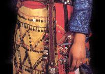 Türk kostüm / Yöresel