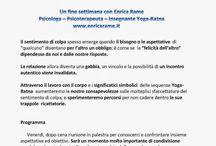 INSEGNANTI YOGA RATNA IN ITALIA / Attività, nelle loro sedi in Italia, degli Insegnanti Yoga, diplomati presso la Scuola Insegnanti Yoga Ratna (S.I.Y.R.) con unica sede a Piacenza, Fondata e Diretta dalla M.a Gabriella Cella Al-Chamali.