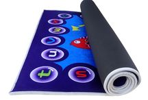 Different Yoga Mat in Hyderabad