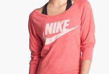 Clothes - Workout Clothes CAN be Cute / by Jamie Gyke