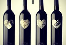 Wine Packaging / by Gina Grittner