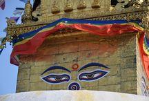 Kathmandu / Kathmandu 2012