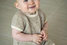 Baby kjoler