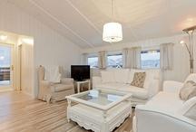 cottage / Tips til hytta :)