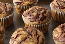 Cupcakes Veganos