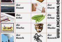 Deutsch Englisch lernen