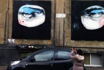 Street art / by Paola Sanchez