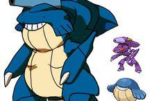 Rare pokemon fusions / Funny, rare pokemon fusions you don't see every day. Seuarch: pokemon fusion