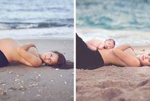 Celine maternità