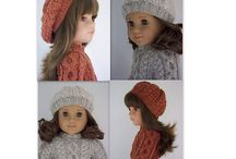 DIY Doll Clothes