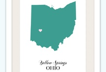 Etsy For the Home / Etsy Favorites For The Home! / by Jennifer Johnson