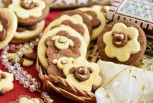 små kaker
