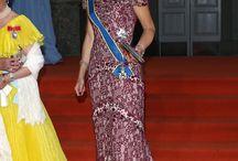 Queen Maxima / Dutch Royals
