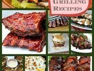 Grilling like a Pro / by Serina Lyman Westphal