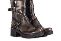 vegan woman boot