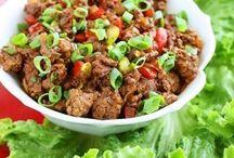 Delicious Food / Healthy and Delicious Food