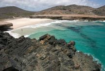 Aruba Beaches / The best beaches on Aruba!