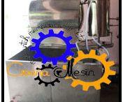 mesin vacuum frying / mesin vacuum frying