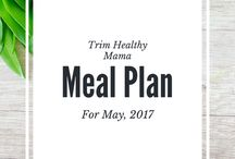 Trim Healthy Mama / Tried this and LOVE it, here's all you need to be successful with THM!
