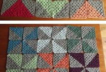square crochet