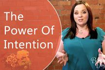 Bernadette TV / C'mon over to my new website - free video training on a weekly basis via  www.bernadettedoyle.com - helping you be the best you can be in your business and your life