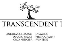 The Trascendent Tree - Pignano Art Gallery / The Transcendent Tree exhibition is an encounter of three artists, each of them working with different techniques: drawing, photography and painting. Their art depicts the beauty and energy of trees, as well as their poetic symbolism of power and wisdom.  PIGNANO ART GALLERY 15.04 – 06.07.2017