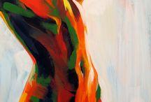Human art / Painting