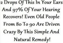 Natural Remidies