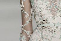 Coloured bridal